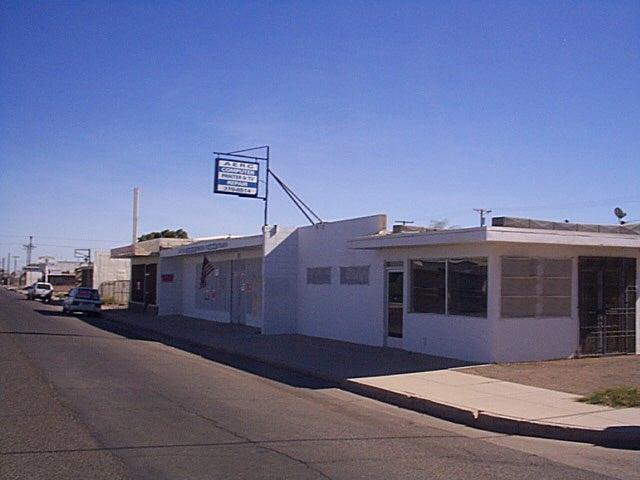 photo of AERC at 191 West Main Street, El Centro, California 92243, phone 760-370-0514