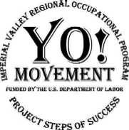 Youth Opportunities Logo